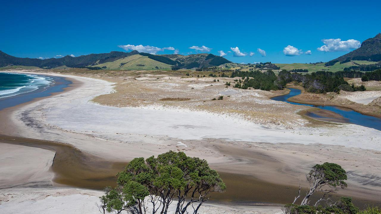 Land / Lot for Sale at Spectacular Coastline Trophy Property Whangarei, New Zealand