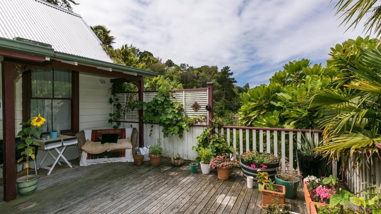 cute  quaint cottage living