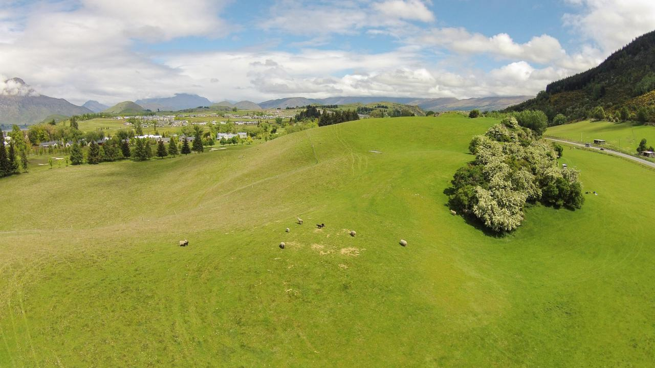 Farm / Ranch / Plantation for Sale at Jewel in the Basin New Zealand