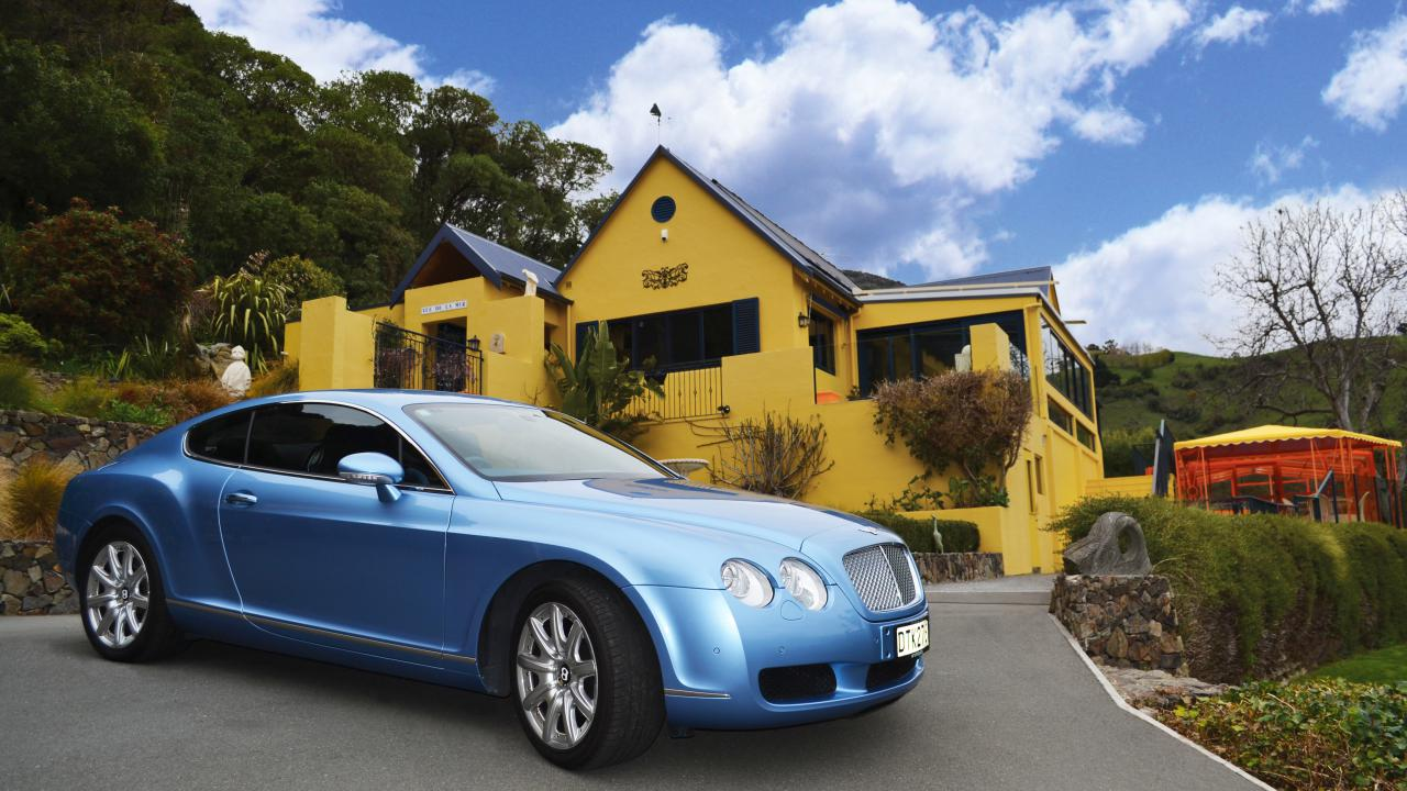 Single Family Home for Sale at Beauty With Solitude, Serenity and Security New Zealand