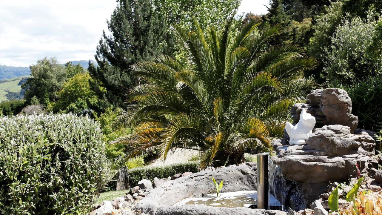 Additional photo for property listing at Beauty With Solitude, Serenity and Security New Zealand